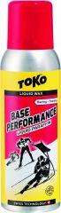Base Performance Liquid Paraffin Red