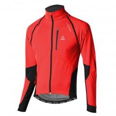 Men Bike Zip-off Jacket SAN Remo WS Light