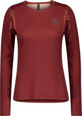 Shirt W's Trail Run Long Sleeve