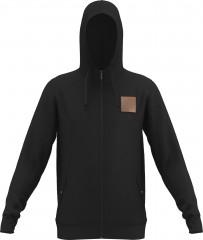 Zip Hoody M's 20 Casual Long Sleeve