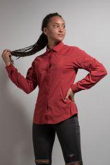 Sejo W's Long Sleeve Shirt