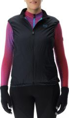 Lady Cross Country Skiing Coreshell Vest