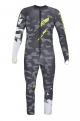Race Voltage Suit JR