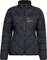Race Kinetic Jacket Women
