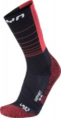 MAN Cycling Support Socks