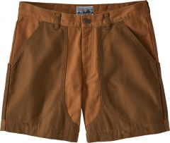 M's Road to Regenerative Stand Up Shorts - 6 in.