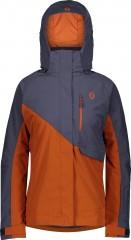 BD01 Jacket W's Ultimate Dryo 10
