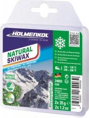 Natural Skiwax 2x 35 g