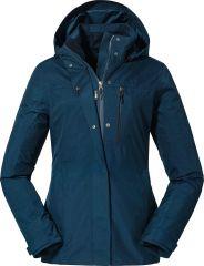 Zipin! Jacket Imphal Women