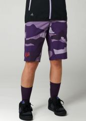 W Ranger Shorts