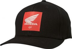 Honda Flexfit Hat