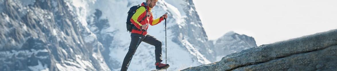 Mountaineeringschuhe