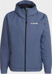 Multi Rain Insulated Jacket