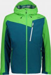 MAN FIX Hood Jacket