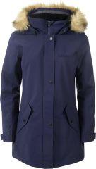 Luosto W Warm Parka Jacket