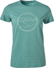 Retki W Organic CO T-shirt