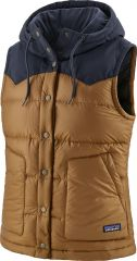 W's Bivy Hooded Vest
