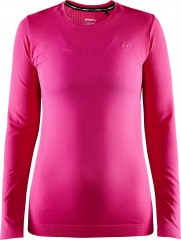 Fuseknit Light Roundneck Long Sleeve Women