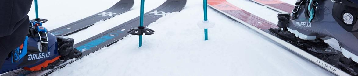 Skischuhe: Das Bindeglied zwischen Mensch und Ski