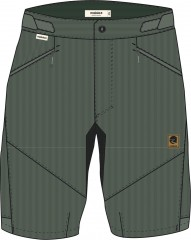 AualM. Freeride Shorts