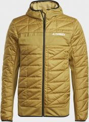 Multi Hybr Insulated Jacket