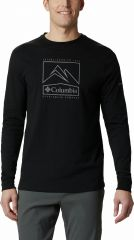 Cades Cove™ Long Sleeve Graphic Tee