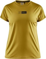 ADV Charge Short Sleeve Tee Women
