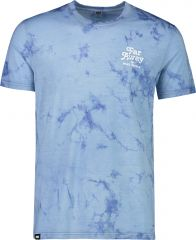 Mens Icon Tee-shirt Tie Dyed