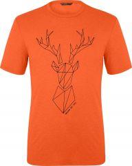 BIG Deer Dry'ton MAN T-shirt