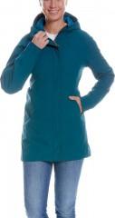 Jons W's Hooded Coat