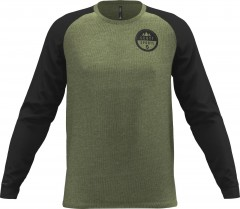 Tee M's 10 Casual Raglan Long Sleeve