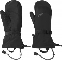 Women's Highcamp Mitts