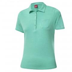 Women Poloshirt Softtouch CF
