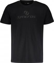 SYN Tee M's Syncros Icon Short Sleeve