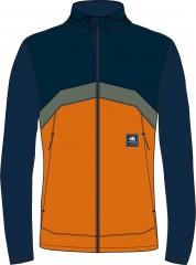 LurinM. Multisport WB Hooded Jacket