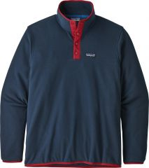 M's Micro D Snap-t Pullover