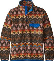 W's Lighweight Synch Snap-t Pullover