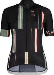 PuraM. 1/2 Short Sleeve Bike Jersey