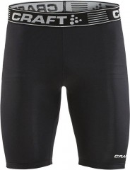 Pro Control Compression Short Tights Unisex