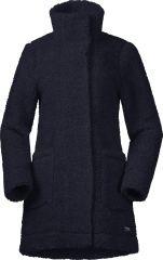 Oslo Wool Loosefit W Jacket