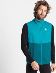 Men's Zeroweight Warm Running Vest