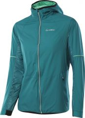 Women Hooded Jacket EVO PRIMALOFT®60