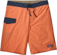 M's Patch Pocket Stretch Wavefarer Boardshorts - 20 in.