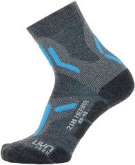 Lady Trekking 2IN Merino Socks
