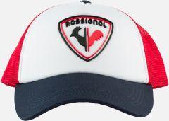 Rooster Mesh Cap