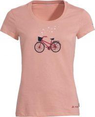 Women's Cyclist T-shirt V