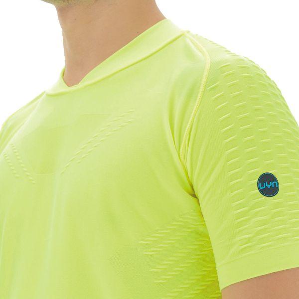 MAN City Running OW Shirt Short Sleeve