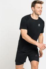 T-shirt Short Sleeve Crew Neck Essential