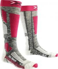 Ski Rider 2.0 Socks Lady