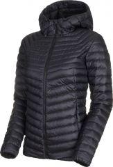 Convey IN Hooded Jacket Women